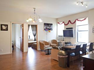 NYC 30 min by Subway, Brooklyn, Brighton Beach 2 - Brooklyn vacation rentals