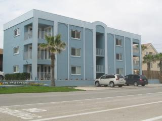Nice 2BR Condo,Ocean View,Steps fr Beach,Pool,WiFi - South Padre Island vacation rentals