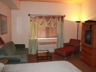 GW5010 Fantastic Condo w/ Wifi, King Bed, Clubhouse, Close to Slopes - Keystone vacation rentals