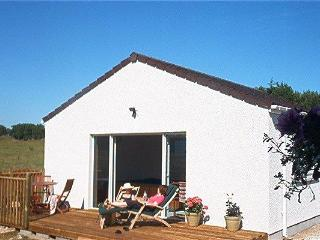 4 bedroom Cottage with Heated Pool in Dornoch - Dornoch vacation rentals