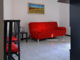 Modern 1bdr w/balcony and terrace - Milan vacation rentals