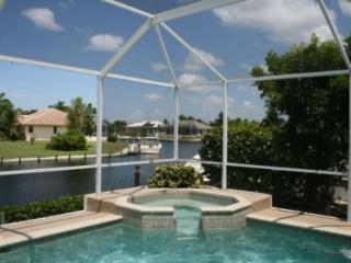 Marco Getaway - 3 BR waterfront home w/dock & pool - Marco Island vacation rentals