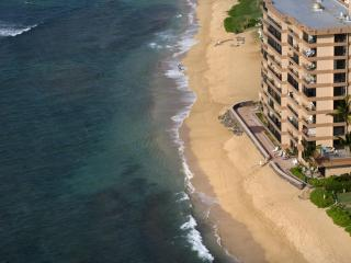 Oceanfront Studio Condo with fantastic views - Kaanapali vacation rentals