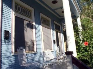 Perfect New Orleans 1-BD Suite, True Uptown Home, Quick walk to Streetcar, Pets - New Orleans vacation rentals