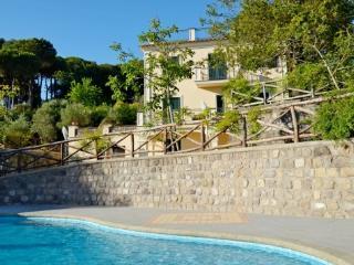 VILLA IL NOCE - SORRENTO PENINSULA - Sant'Agata sui due Golfi - Sant'Agata sui Due Golfi vacation rentals