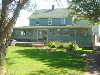 4 star Dreamweavers Home Place in Rusticoville - Prince Edward Island vacation rentals