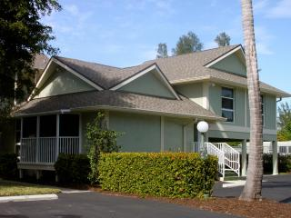 Seashells of Sanibel 2 Bedroom, 2 Bath Townhouse - Sanibel Island vacation rentals