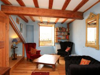 MAISON DE L'EGLISE - A beautiful walk to Rennes - Quillan vacation rentals