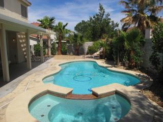 Discover Family Vacation Home in Vegas - Las Vegas vacation rentals