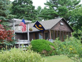 Lito Lodge - Oceanfront near Acadia - Lamoine vacation rentals
