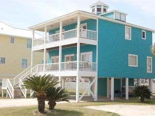 Hayley House Bchside #12 - Orange Beach vacation rentals