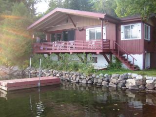 Cottage Lac Mercier - Mont Tremblant - Mont Tremblant vacation rentals