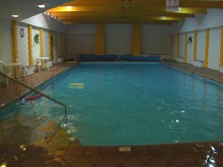 apts in rare Luxury building (pool,doorman,etc.) - Jerusalem vacation rentals