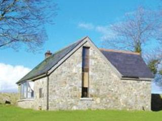 The Garden Cottage: even in winter. - The Studio Cottage, Fruit Hill - New Ross - rentals