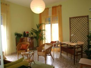 Casa Nereidi: Beautiful rental, 50m from the beach - Marina di Ragusa vacation rentals