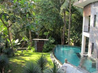 Firefly Villa Tropical Splendor Riverside Luxury - Seminyak vacation rentals