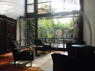 2 bedroom house with  pool in Palermo Hollywood - Buenos Aires vacation rentals