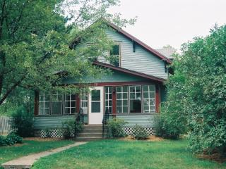 Cozy House with Deck and Internet Access - Forest Lake vacation rentals