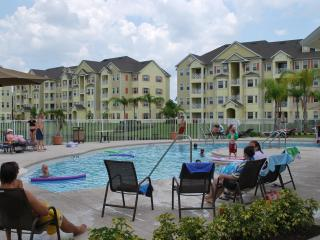 Lakefront Luxury Condominium In Cane Island Resort - Kissimmee vacation rentals