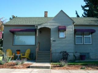 Ritzville  Guest House - Ritzville vacation rentals