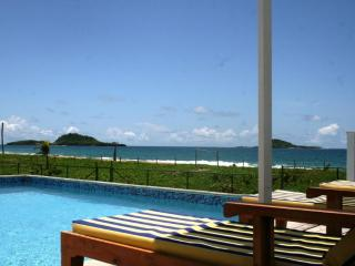 MoonFish Beach Houses - Waterfront, Pool! - Saint Patrick vacation rentals