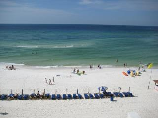 3 Bedroom with Free Wifi at Tidewater Beach Resort - Panama City Beach vacation rentals
