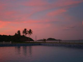 MoonFish Beach Houses - Waterfront, Pool! - Saint Patrick vacation rentals