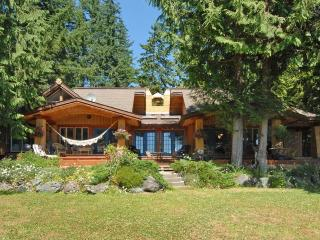 Orveas Bay Resort Beach House & Cottages - Sooke vacation rentals