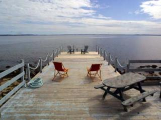 #15 Old Fish Store On The Beach, Mill Cove NS - Nova Scotia vacation rentals