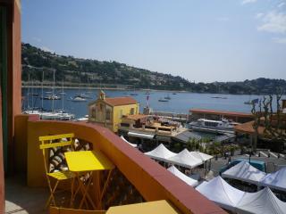 La Barcasse - You won't find a better one bedroom! - Villefranche-sur-Mer vacation rentals
