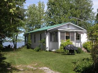 Perfect Family Getaway on Beautiful Lake Champlain - Champlain Islands vacation rentals