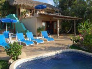 Casa Ladera - Incredible Ocean View, Sunsets, Pool - San Pancho vacation rentals
