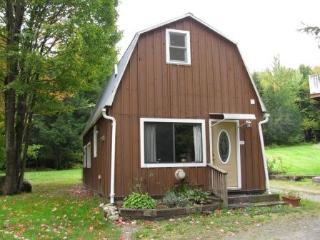 Cozy Carmel Cottage near Jay Peak VT - Jay vacation rentals