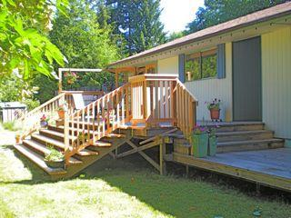Potlatch Haven - Beautiful Cortes Island Rental - Gulf Islands vacation rentals