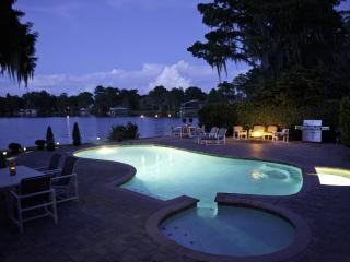 Lakefront Guest Aptmt. Winter Springs, Oviedo, FL - Winter Springs vacation rentals