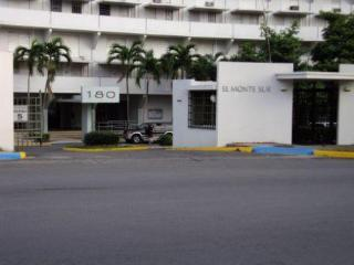 El Monte Sur Condo Apartment - San Juan vacation rentals