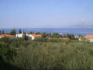 2841 A1(4+1) - Splitska - Splitska vacation rentals