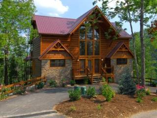 Suite Mountain View - 4BR/4BA, Sleeps 12 - Pigeon Forge vacation rentals