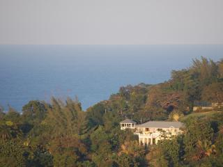 2 Luxury Private Villas with Fabulous Ocean Views - Runaway Bay vacation rentals