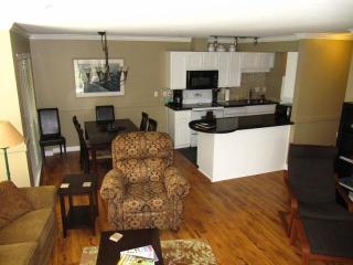 Anne and Greg's Whistler Vacation Home - British Columbia Mountains vacation rentals