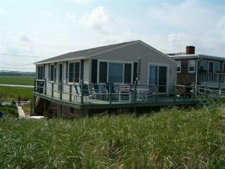 Waterfront Salisbury Beach - August 23 - Labor Day - Salisbury vacation rentals