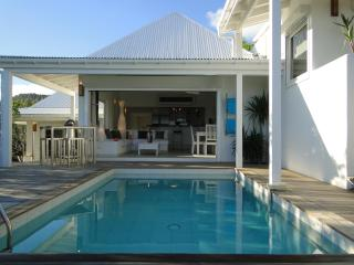 VILLA MANGO SEA VIEW,AVAIL CHRIST /NY - Saint Barthelemy vacation rentals