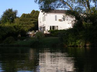 Waterfront Southampton Gem!  Sailboat On Grounds - Water Mill vacation rentals