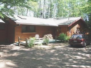 LaBri- the Ultimate North Woods Retreat - Boulder Junction vacation rentals