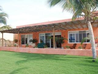 Beach Villa Costa Baja La Paz BCS - Baja California vacation rentals