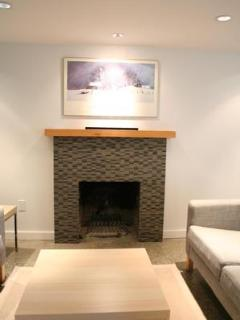 1 bedroom House with Deck in West Vancouver - West Vancouver vacation rentals