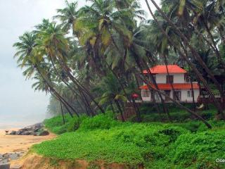 Kerala Seaside Getaway - Ocean Hues Beach House - Kannur vacation rentals
