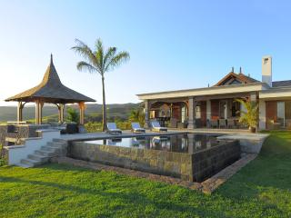 3 bedroom Villa with Internet Access in Bel Ombre - Bel Ombre vacation rentals