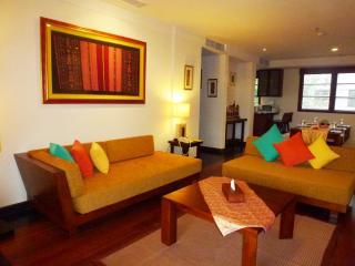 Perfect Condo with Internet Access and Garden - Nusa Dua vacation rentals