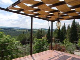 2 Apartment Farmhouse at Greve in Chianti - Greve in Chianti vacation rentals